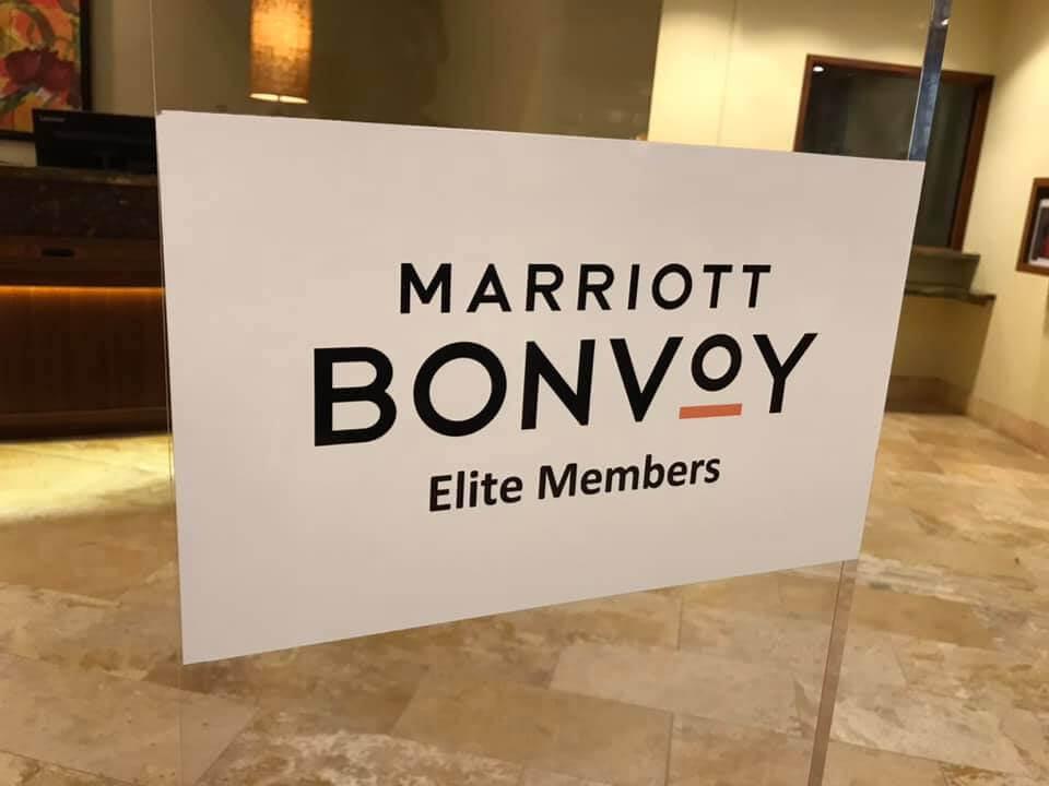 2020 マリオット プラチナ チャレンジ 地獄のような10連泊ホテル修行でマリオットプラチナチャレンジをクリア